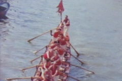 Vogalonga 1975 Dodesona in Canal Grande