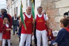 Francesco Guerra e Marco Arisi Rota