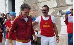 Alessandro Vianello e Augusto Negrini