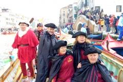 Corteo Carnevale 2016