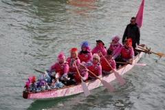 Carnevale2017 Pink Lioness AlRialto