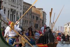 Bucintoro Carnevale 2017