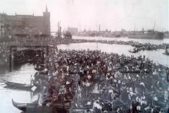 Canal Giudecca_1921