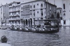 Dodesona Canal Grande Vogalonga 1975