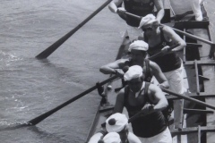 Dodesona in Canal Grande 1975 b