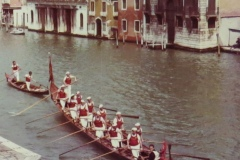 Dodesona in volta al Canal 1975