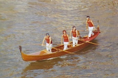 Gondola Carpacinesa 1975