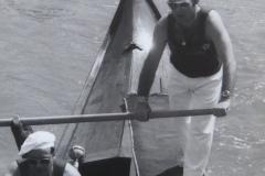 In poppa alla Dodesona 1975