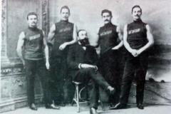 Olympic Champions 1906