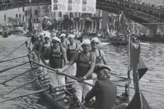 Prima Vogalonga a Murano
