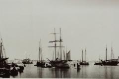 Punta della Dogana 1900 circa