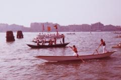 Pupparino Vogalonga 1981