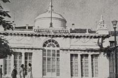 Sede  della Bucintoro, 1957.