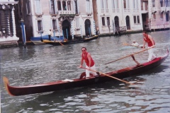 Vogalonga 1980