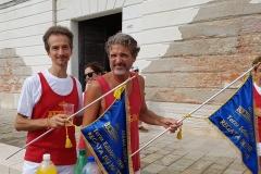 Lorenzo Zavattiero e Alessandro Vianello