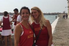 Cleo Vianello e Silvia Dainese