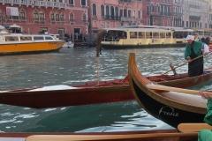 Regata delle Befane Venezia 2019