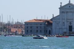 Arrivo Regata San Giorgio