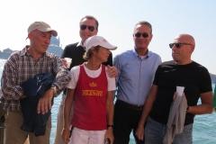 Roberto Agostini, Enrico De Fina, Paula Landart (tim), Daniele Mainardi, Stefano Meis