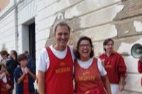7. Riccardo Romanelli - Chiara Farnea